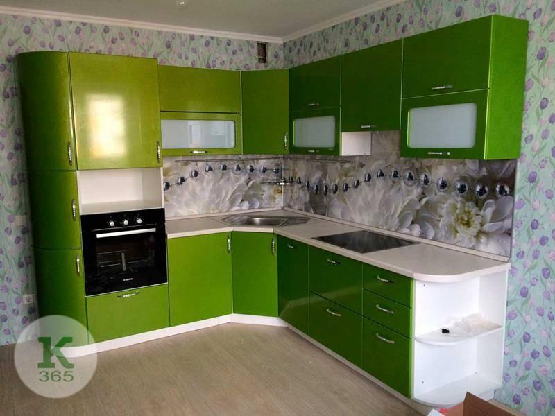 Зеленая кухня Миледи артикул: 150152