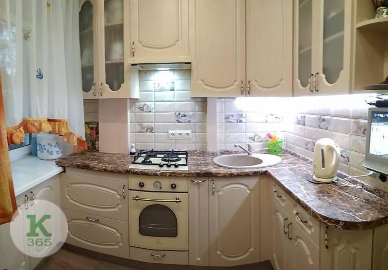 Кухня кантри Грейс артикул: 000151632