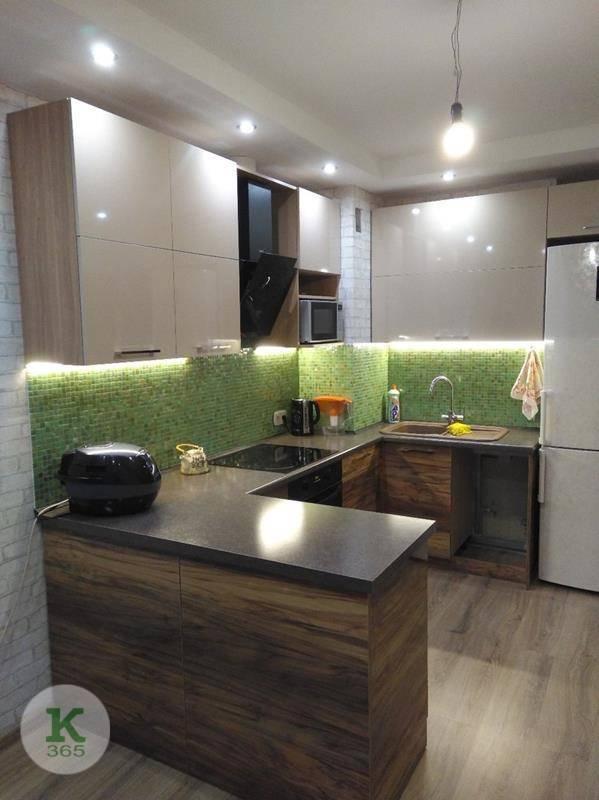 Кухня экошпон Нибиру артикул: 000170156