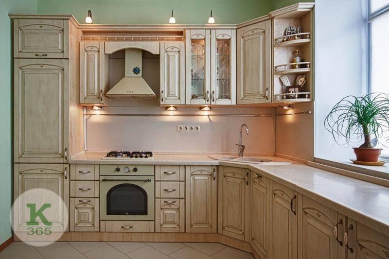 Кухня с патиной Равена артикул: 182408