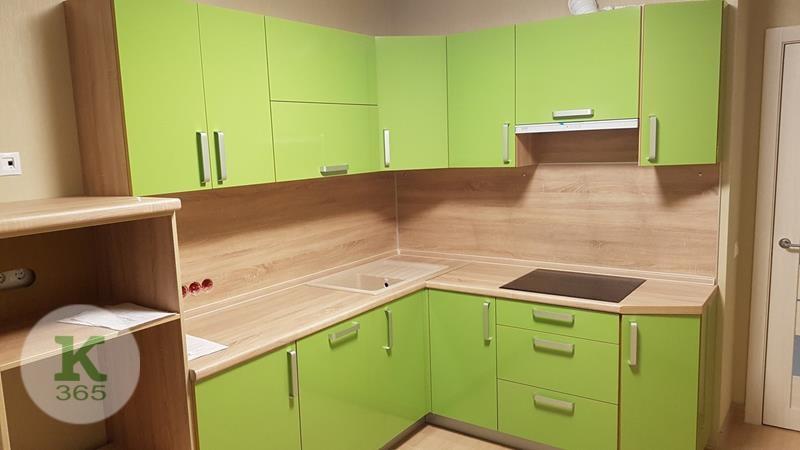 Салатовая кухня Изабелла артикул: 000186883