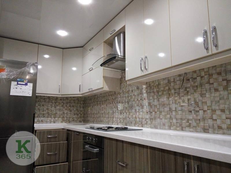 Белая кухня Гала артикул: 00020136