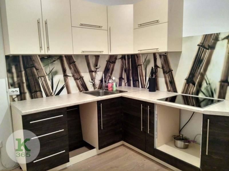 Черно-белая кухня Марианна артикул: 000201421