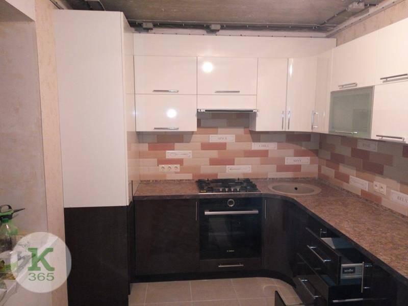 Белая кухня Олса артикул: 00022052