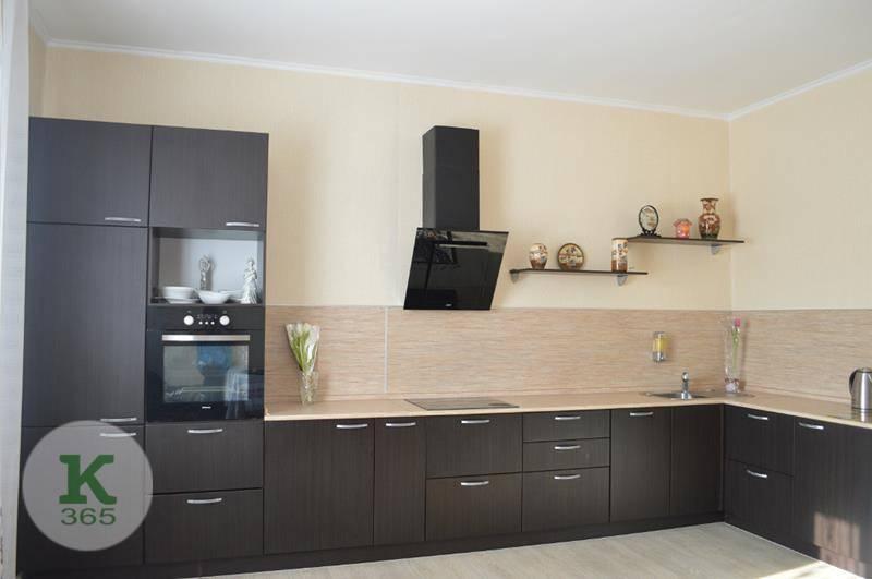 Кухня без верхних шкафов Зюд артикул: 225121