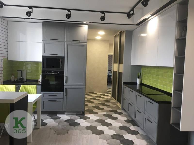 Кухня без ручек Ноя артикул: 000235322