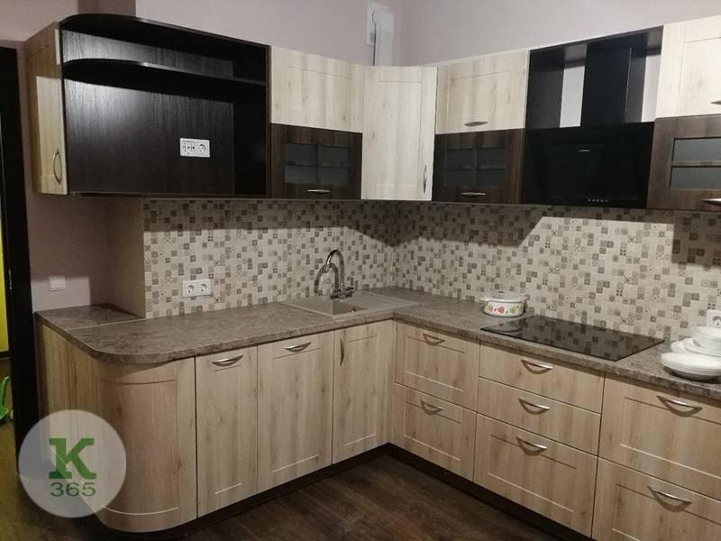 Белая кухня Валерия артикул: 000248303