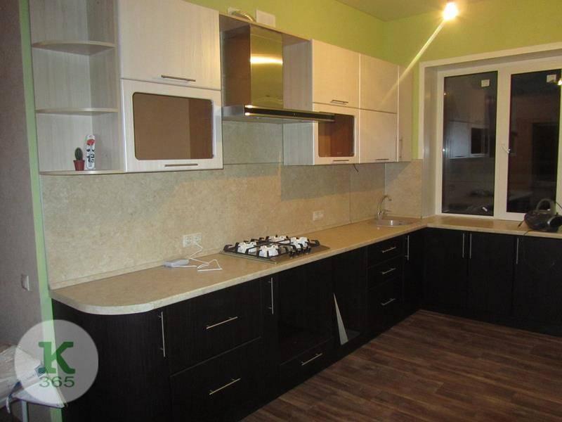 Кухня венге Йорк артикул: 00025091