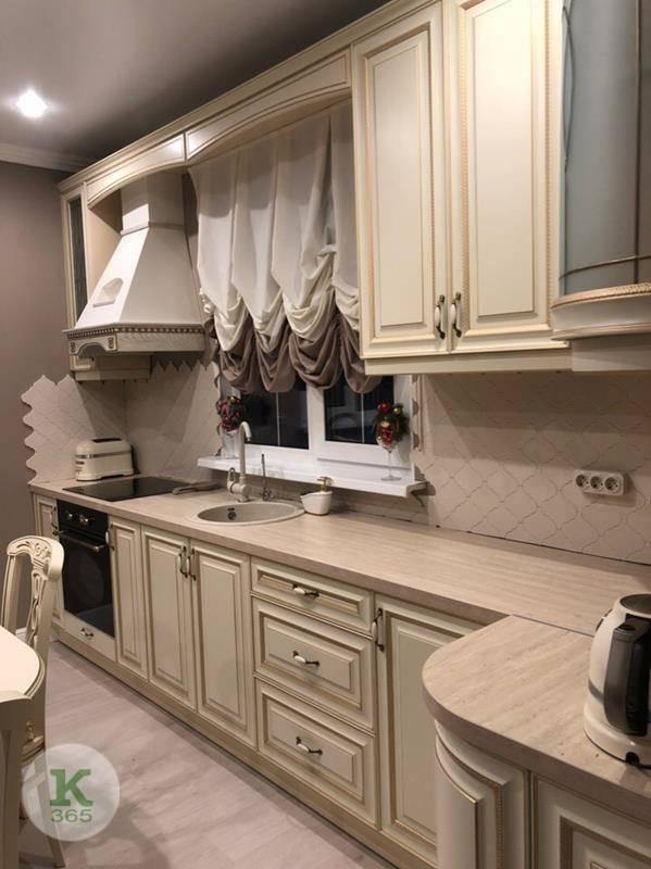 Г-образная кухня Гармония М артикул: 000258267
