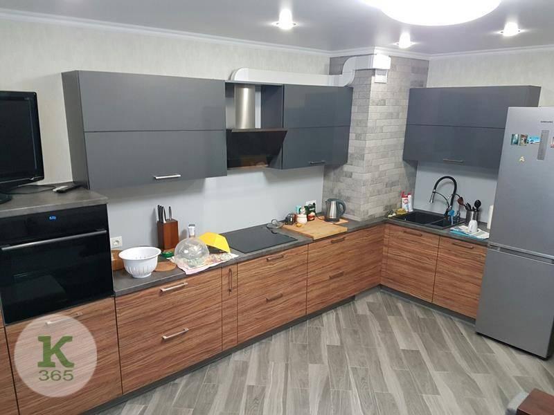 Кухня экошпон Форема артикул: 000275310