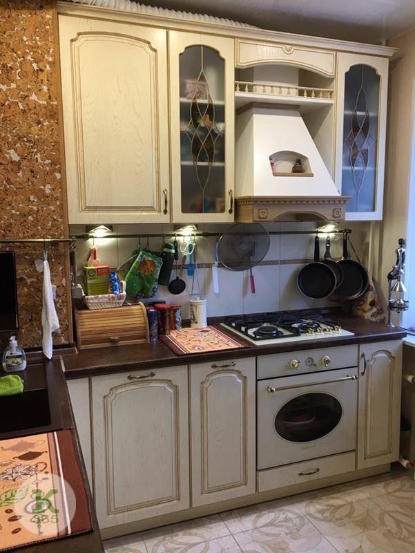 Кухня Наша Марка Артикул 000282280
