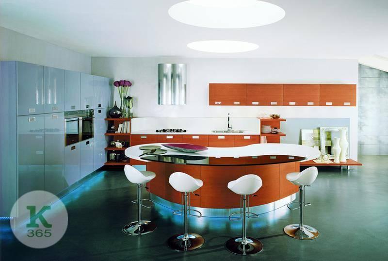 Кухня с островом Маэстро Лада артикул: 290322