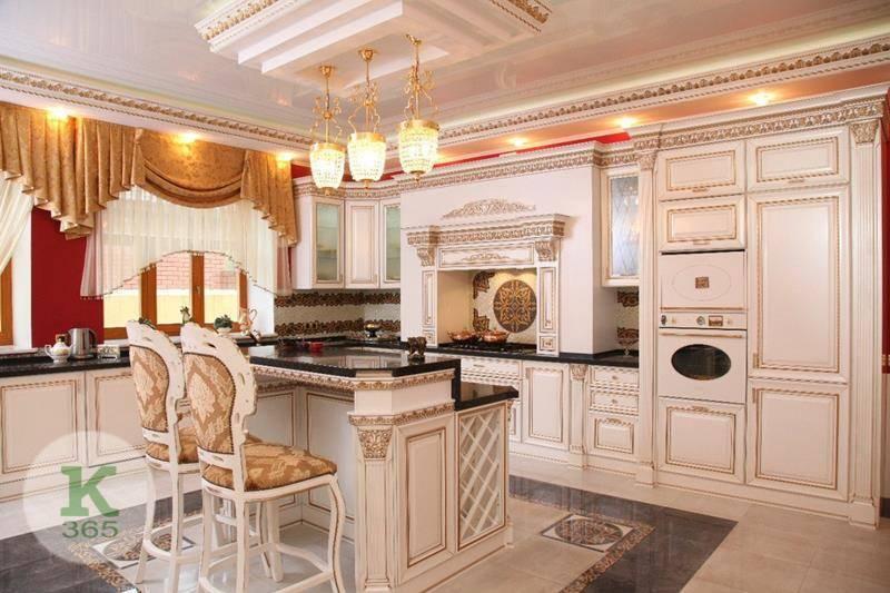 Кухня с порталом Элегант артикул: 301865