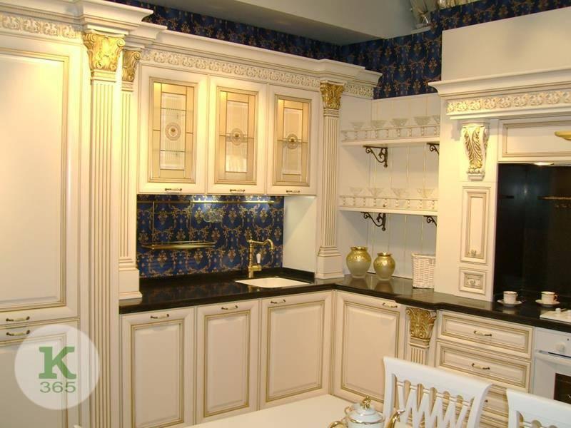 Кухня с порталом Лотос Моне артикул: 304981