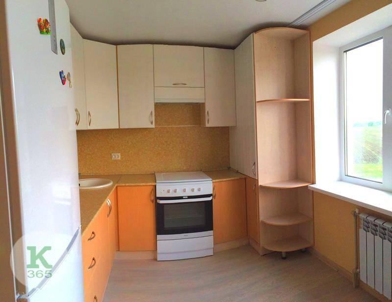 Кухня Спутник Стиль Артикул 0003147