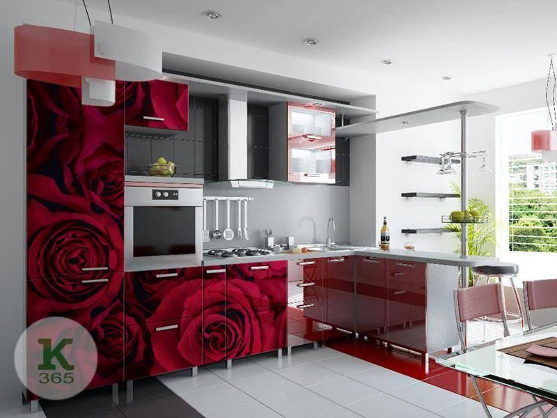 Кухня с фотопечатью Тиара артикул: 320000