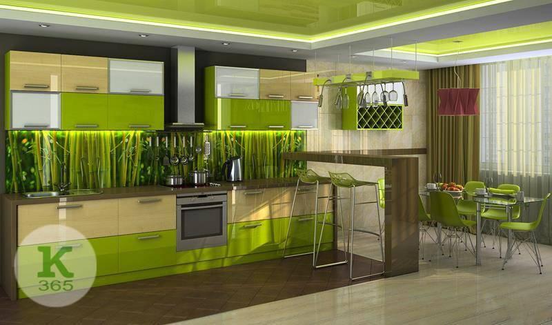Кухня с фотопечатью Рене артикул: 325625
