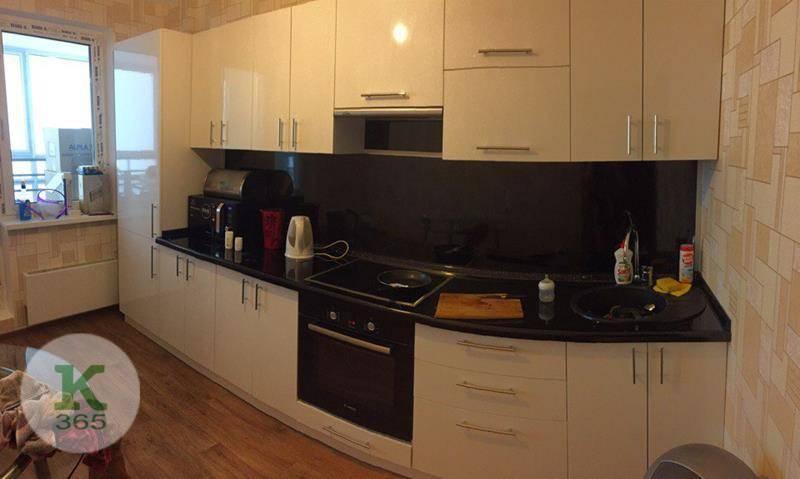 Готовая кухня Делия артикул: 000333506