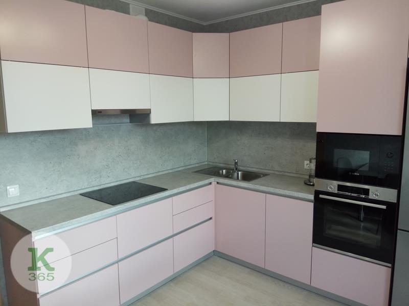 Розовая кухня Зима артикул: 000356767