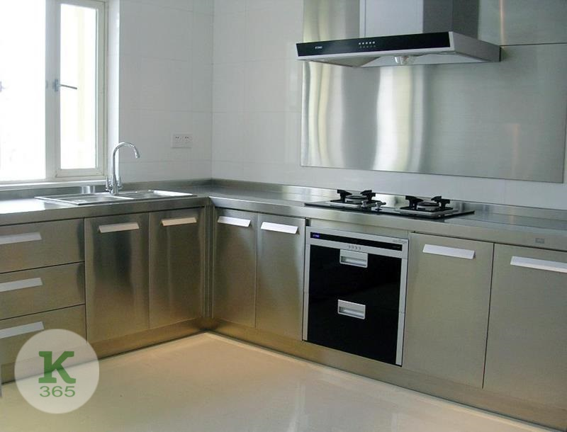 Металлическая кухня Adiz Квадро артикул: 388081