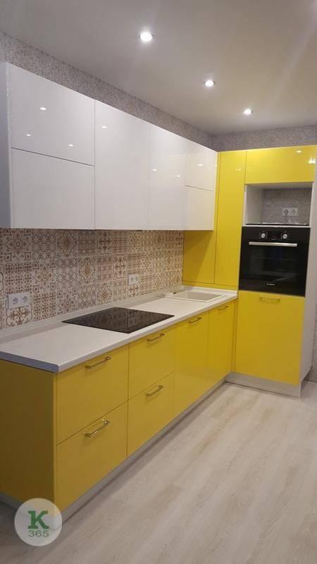 Желтая кухня Дарина артикул: 000393129