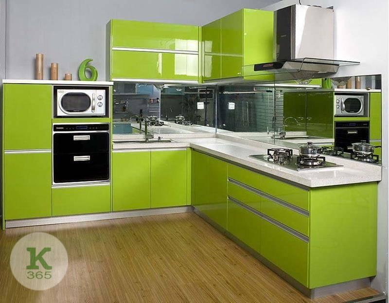 Кухня лайм Индийский океан Квадро артикул: 424121