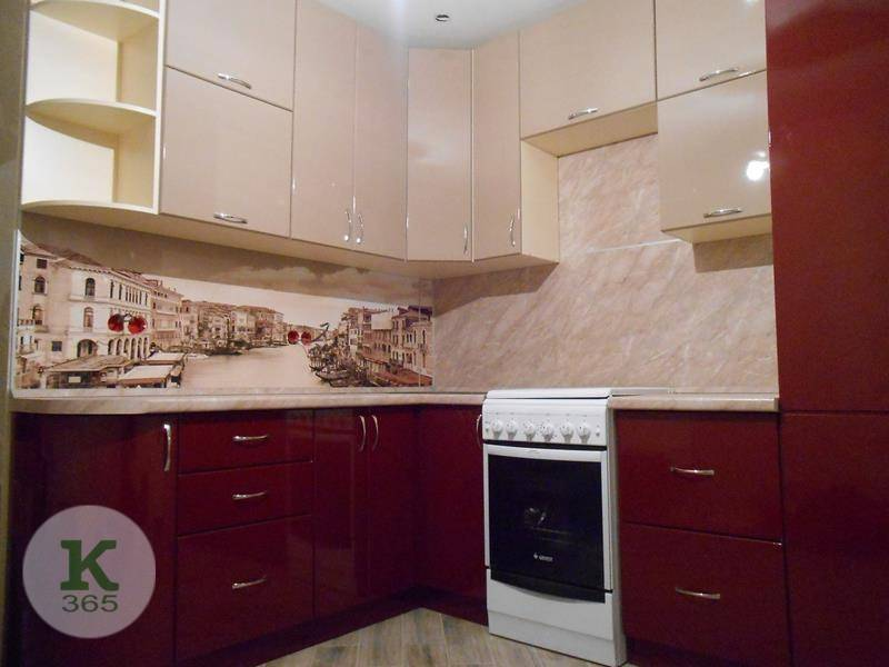 Акриловая кухня Динамика артикул: 00043222