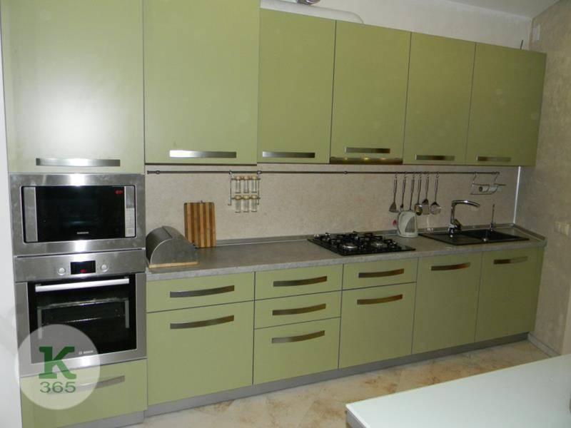Оливковая кухня Нежность объятий Квадро артикул: 437113