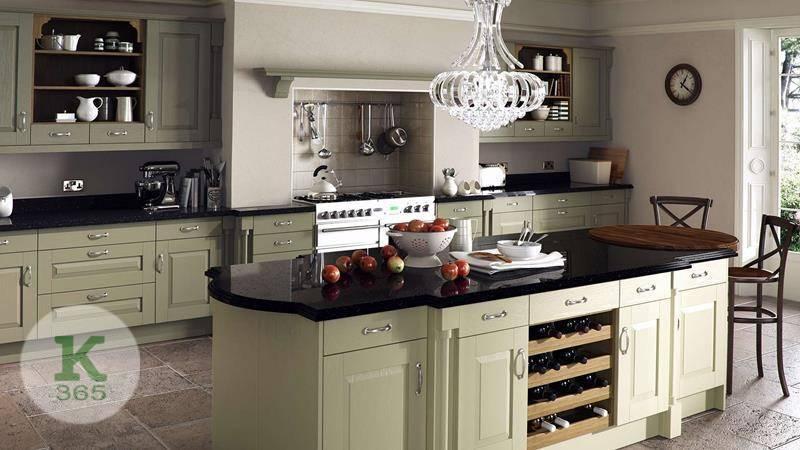 Оливковая кухня Солнеченые зайчики Квадро артикул: 438048