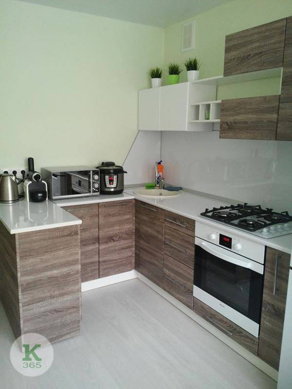 Кухня экошпон Примавера артикул: 00044605