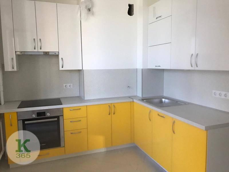 Желтая кухня Экспресс артикул: 000475686