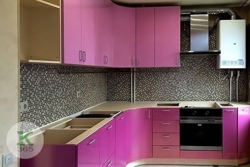 Розовая кухня Зов Квадро артикул: 476288