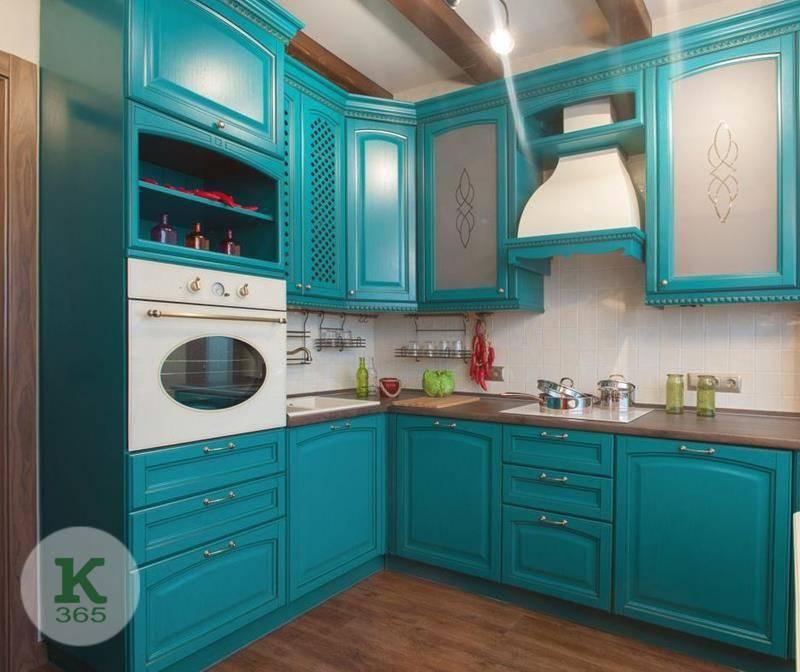 Кухня Самая красивая Артикул 48985