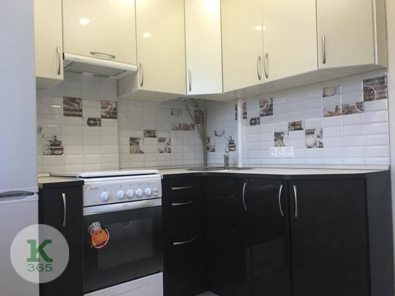 Кухня Алвик Бари Бьянко артикул: 00050355