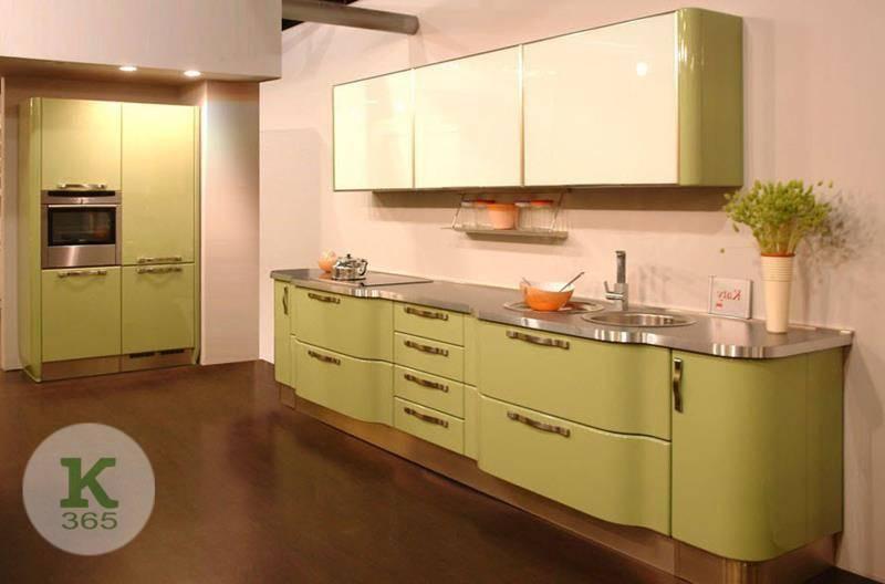 Фисташковая кухня Римини Квадро артикул: 517145