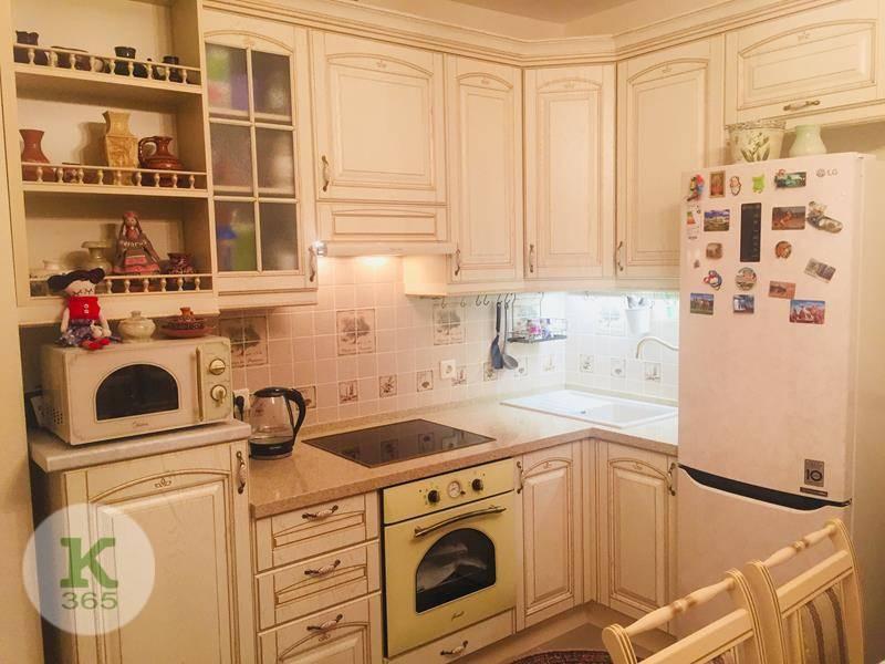 Белая кухня Фирма артикул: 000596293