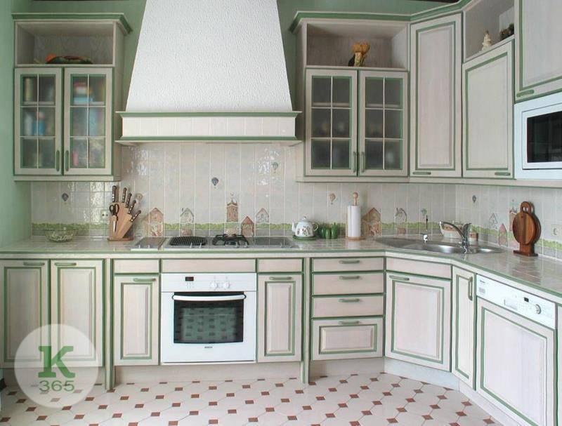 Кухня кантри Квадро артикул: 60552