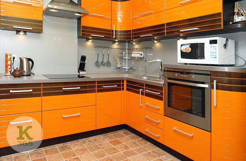 Желтая кухня Мелани артикул: 63368