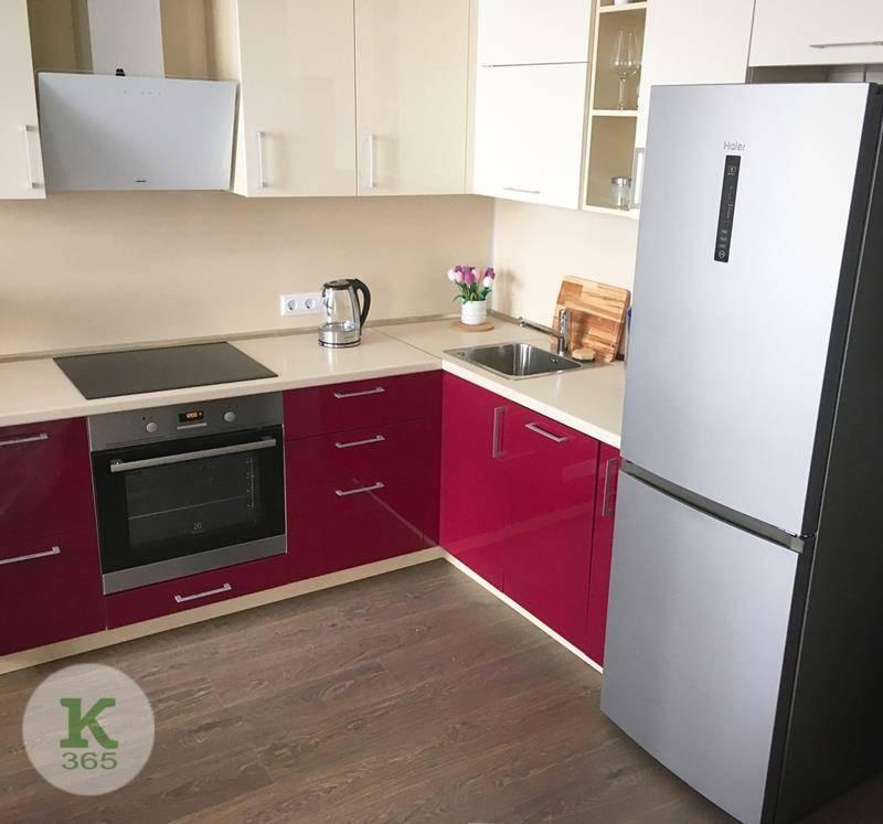 Белая кухня Евровоод артикул: 000680625