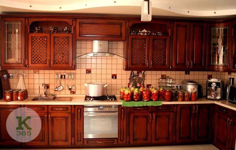 Кухня Ринна Гласс Артикул 70313