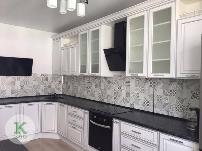Белая кухня Мебель Даром артикул: 000708122
