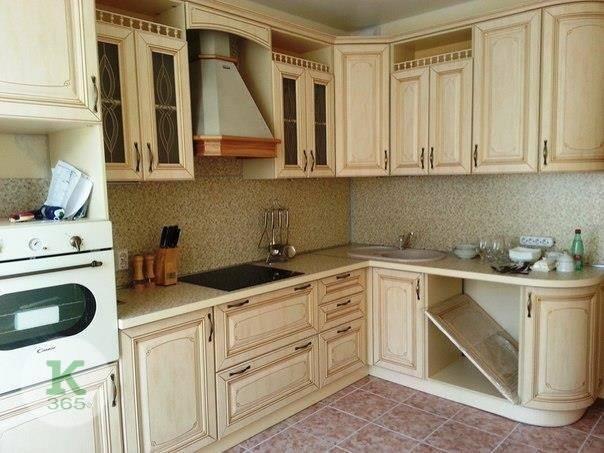 Кухня кантри Триесте артикул: 00071449