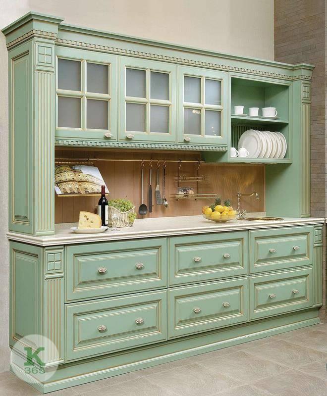 Кухня Ханна стил Артикул 71821