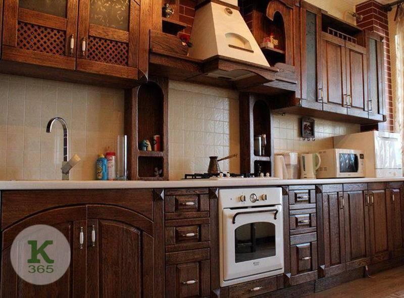 Кухня из березы Флавия артикул: 72581