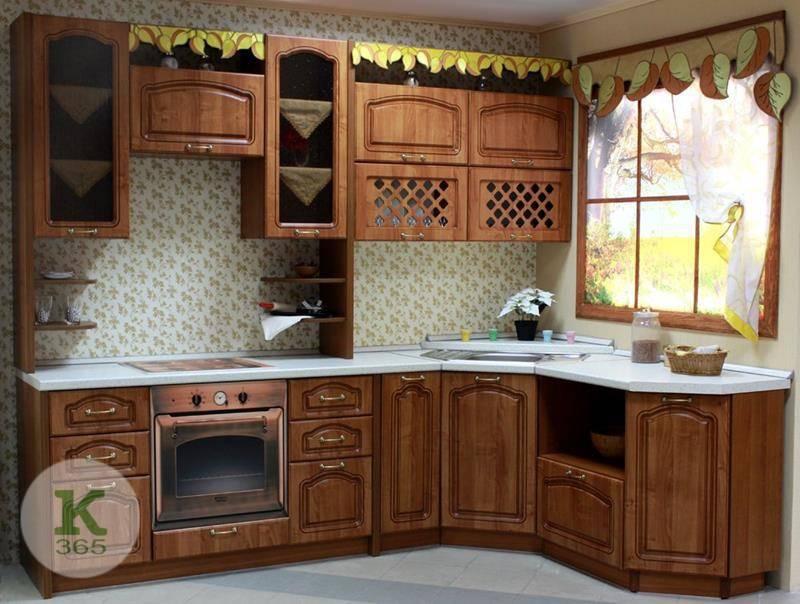 Кухня из березы Брунно артикул: 76832