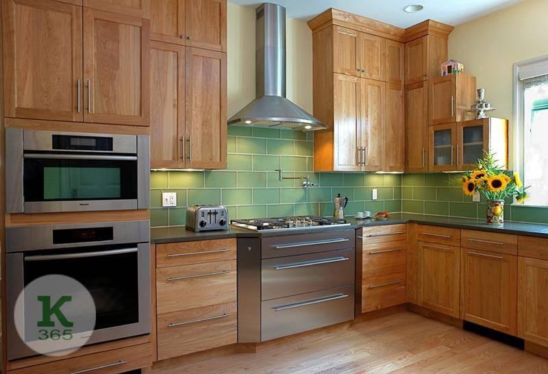 Кухня из березы Грет Консул артикул: 77225