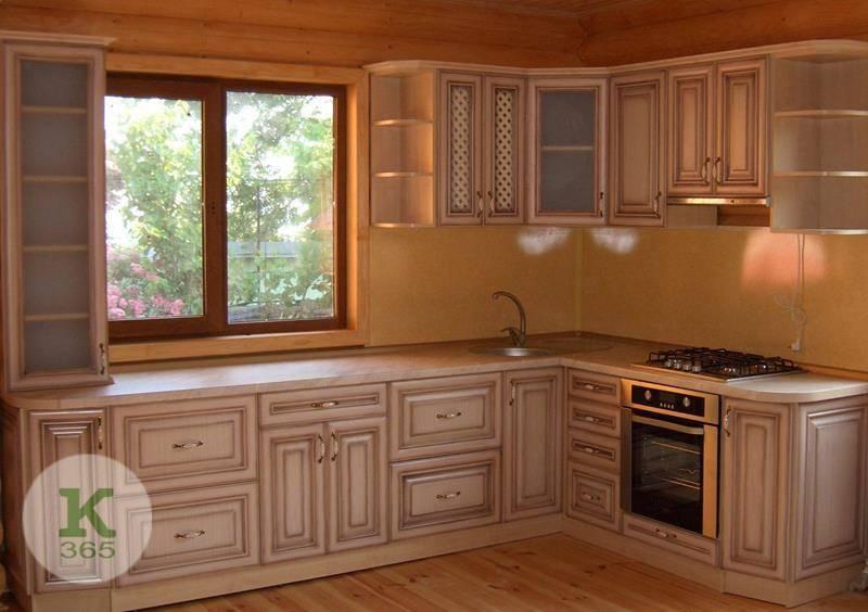Кухня из березы Адриана артикул: 78013