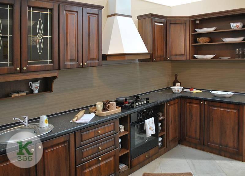 Кухня из березы Берта Лина артикул: 81205