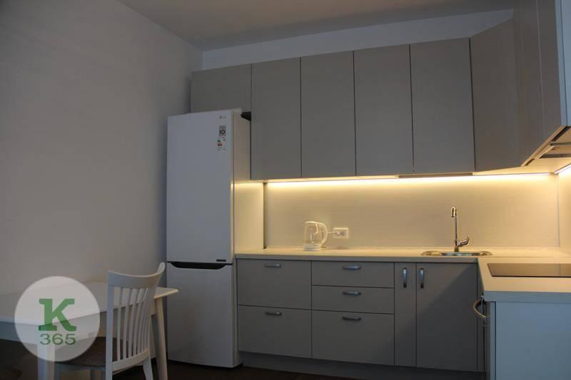 Кухня угловая левая Компас-стиль артикул: 000817578
