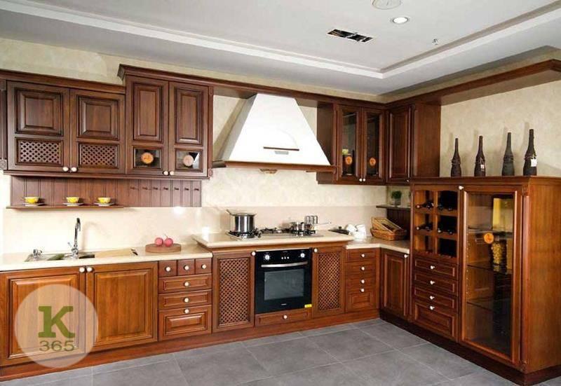 Кухня ясень Виконт плюс артикул: 84050